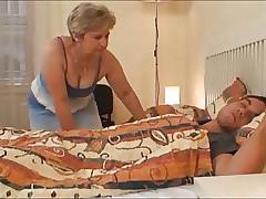 free czech mom porn