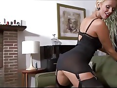 mom with sex toys tube